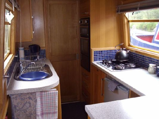 Boats for Sale & Yachts Narrow Boat Orion Semi Trad hull with Aquarius fit out 2007 All Boats Sailboats for Sale