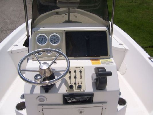 NauticStar Nautic Bay 2110 2007 All Boats