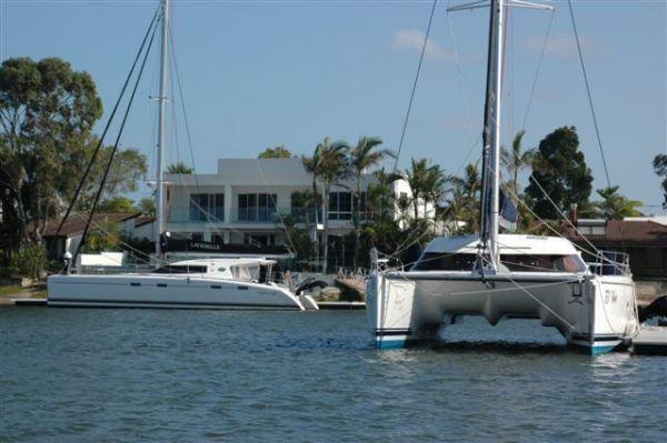 Nautitech 44' 2007 All Boats
