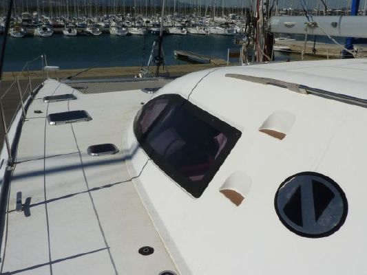 Boats for Sale & Yachts Nautitech 47' 2007 All Boats