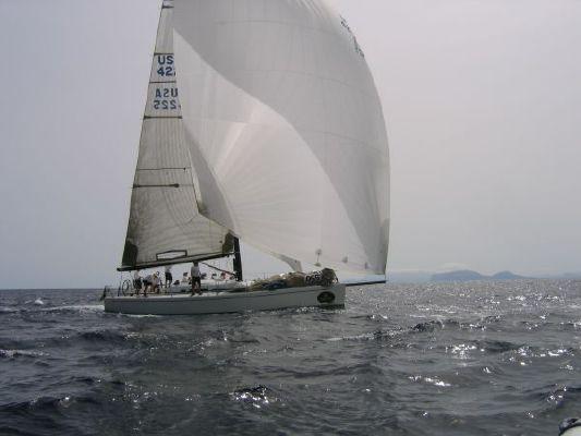 Boats for Sale & Yachts Nautor Swan Nautor Club Swan 42 #25 2007 Swan Boats for Sale