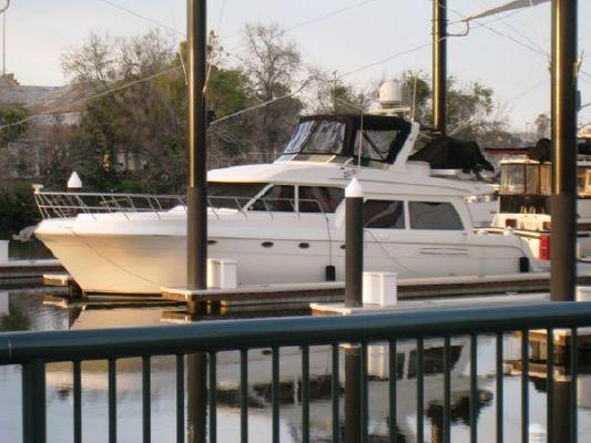 Navigator 54 Pilothouse 2007 Pilothouse Boats for Sale