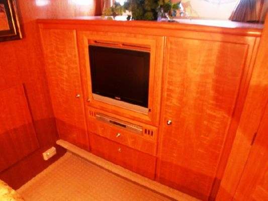 Navigator Classic Pilothouse 2007 Pilothouse Boats for Sale