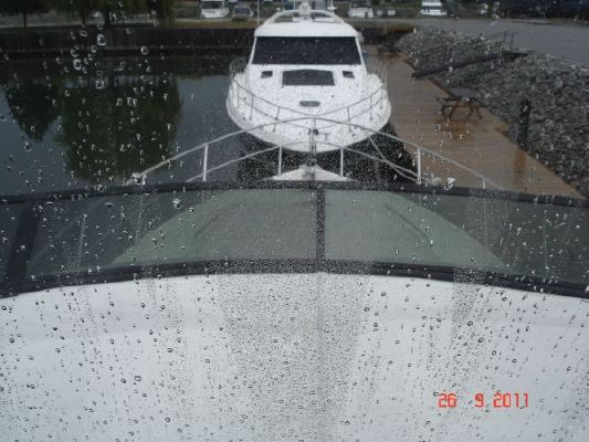 Neptunus 62 Flybridge 2007 Flybridge Boats for Sale