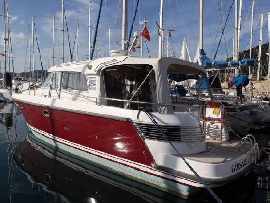 Nimbus 42 Nova 2007 All Boats