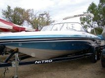 Boats for Sale & Yachts Nitro 288 Sport 2007 Nitro Boats for Sale