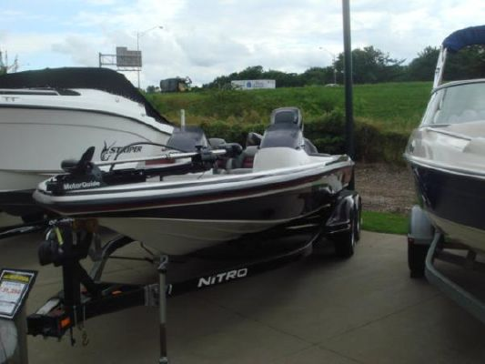 Boats for Sale & Yachts Nitro 929DC 2007 Nitro Boats for Sale