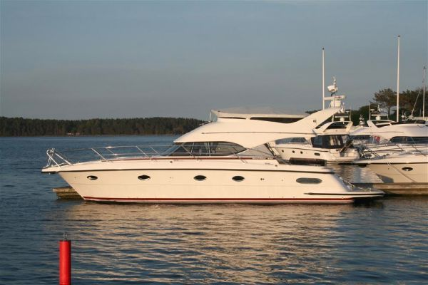 Nord West 420 2007 All Boats