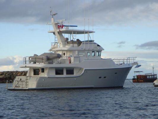 Nordhavn 55 2007 Fishing Boats for Sale