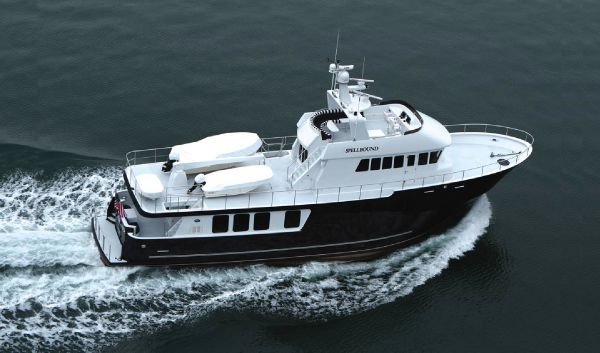 Northern Marine Tri 2007 All Boats