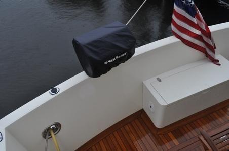 Boats for Sale & Yachts Novatec FB Cockpit Motoryacht 2007 All Boats