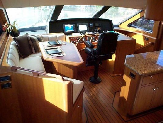 Boats for Sale & Yachts Ocean Alexander Pilothouse 2007 Motor Boats Ocean Alexander Boats Pilothouse Boats for Sale