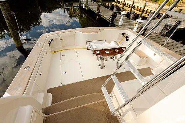 Ocean Super Sport 2007 All Boats