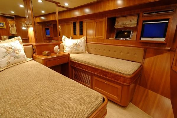 Offshore Motor Yacht 2007 All Boats
