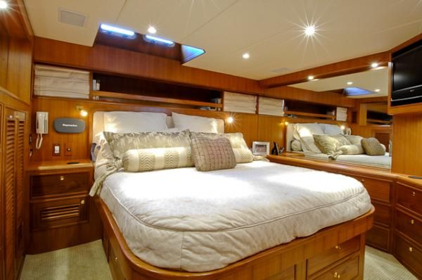 Offshore Pilothouse 2007 Pilothouse Boats for Sale