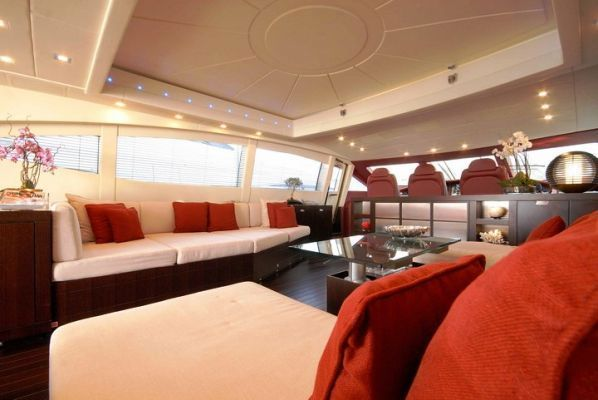 Boats for Sale & Yachts Overmarine Mangusta 92 2007 All Boats