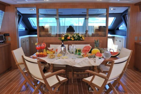 Boats for Sale & Yachts Overmarine Mangusta Mangusta 92 2007 All Boats