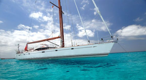 Boats for Sale & Yachts Oyster 72 *1/4 Share* 2007 All Boats