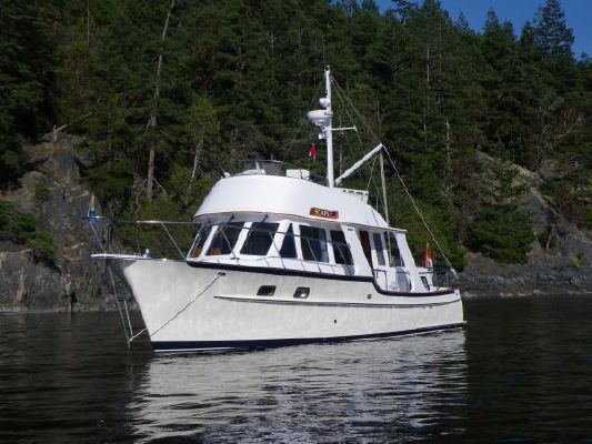 Pacific Seacraft 38T 2007 Seacraft Boats for Sale