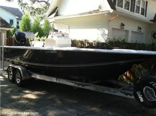Palmetto 22 Sport Fisherman 2007 All Boats Fisherman Boats for Sale