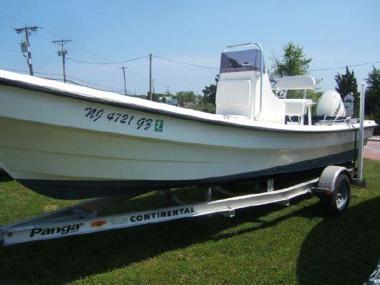 Boats for Sale & Yachts PANGA 22LX 2007