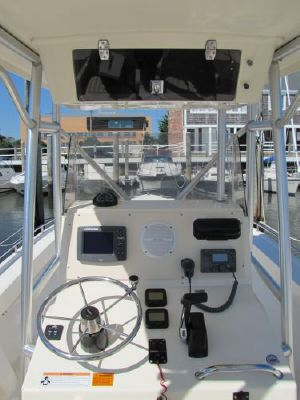 Boats for Sale & Yachts Parker 2100 Center Console 2007 Motor Boats