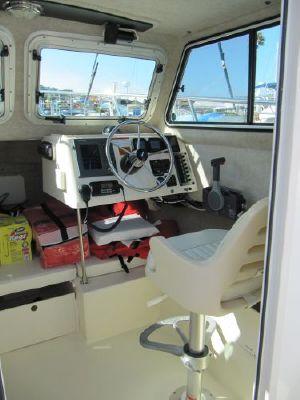 Boats for Sale & Yachts Parker 2320 SL Sport Cabin 2007 Motor Boats