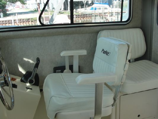 Boats for Sale & Yachts Parker 2520 XL 2007 Motor Boats