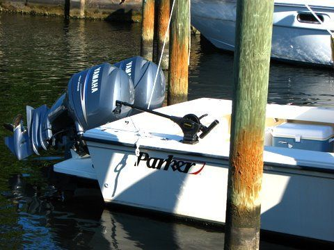 Boats for Sale & Yachts Parker 2520 XL Sport Cabin 2007 Motor Boats