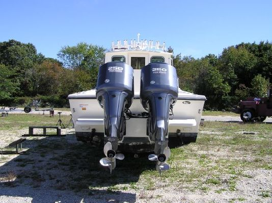 Boats for Sale & Yachts Parker 2820 XL Sport Cabin 2007 Motor Boats