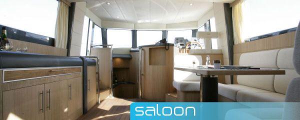 Patagonia Yachts lattitude 44 2007 All Boats