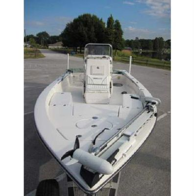 Pathfinder 2200 TE 2007 All Boats