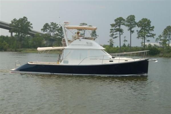 Boats for Sale & Yachts Pearson 38 True North Flybridge 2007 Flybridge Boats for Sale Sailboats for Sale