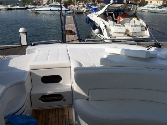Boats for Sale & Yachts Pershing 46 Hardtop 2007 All Boats