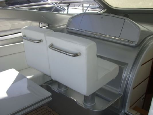 Pershing 50 Silver 2007 All Boats