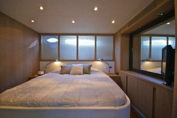 Boats for Sale & Yachts Pershing BEST ONE 2007 All Boats