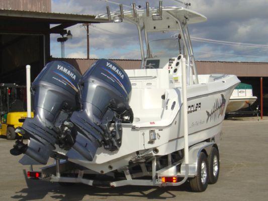 Polar 2300CC 2007 All Boats