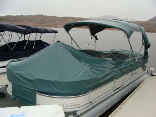 PREMIER BOATS SunSation 225 RE 2007 All Boats