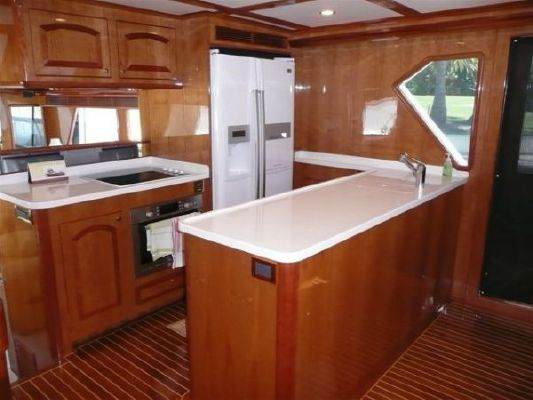President 660 Legend Motor Yacht 2007 All Boats