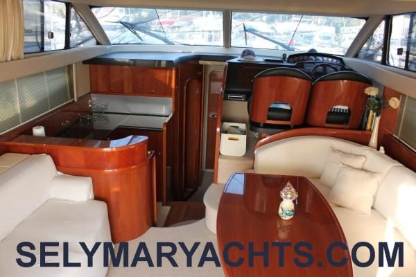 Princess 45 2007 Princess Boats for Sale