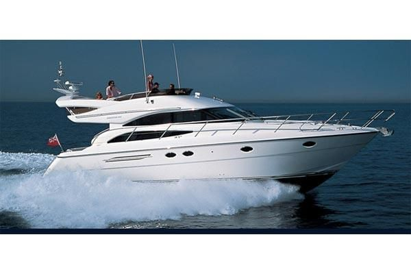 Boats for Sale & Yachts Princess 50 Flybridge 2007 Flybridge Boats for Sale Princess Boats for Sale