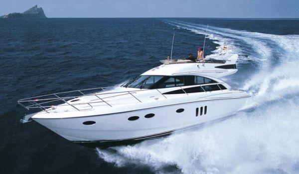 Boats for Sale & Yachts Princess Princess 54 2007 Princess Boats for Sale