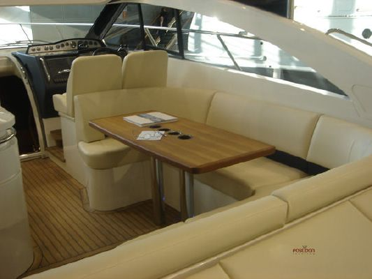 Princess V 45 2007 Princess Boats for Sale