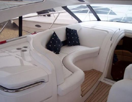 Boats for Sale & Yachts Princess V 48 2007 Princess Boats for Sale