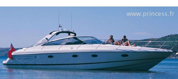 Boats for Sale & Yachts Princess V42 2007 Princess Boats for Sale