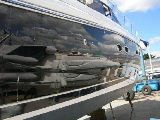 Princess V45 2007 Princess Boats for Sale