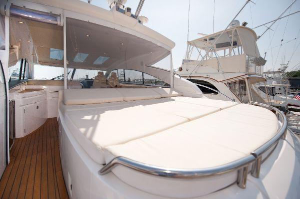 Princess V53 Express Yacht 2007 Motor Boats Princess Boats for Sale