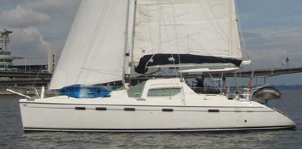 Boats for Sale & Yachts Privilege 495 2007 All Boats