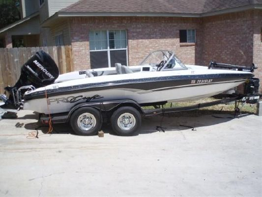 ProCraft 200 Combo 2007 All Boats
