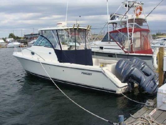 Boats for Sale & Yachts Pursuit 2870 Offshore Center Console 2007